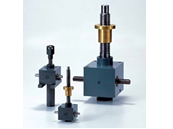 ZZ Antriebe Screw Jacks
